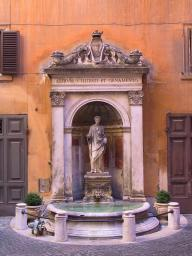 Original fountain picture
